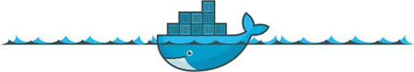 Docker Whale Long
