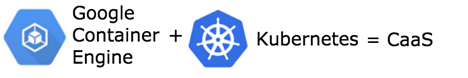 Google Container Engine Banner